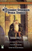 Omslag The Mysterious Stranger and Other Stories