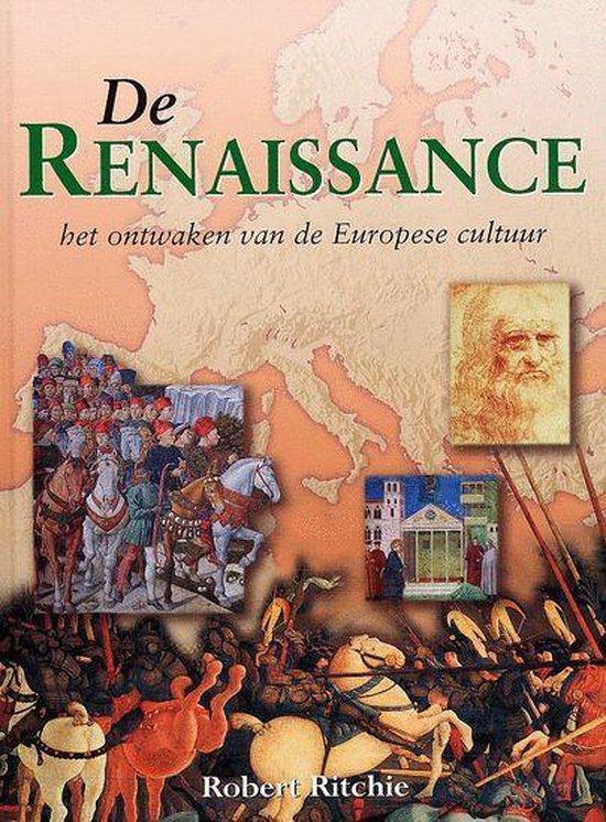 De renaissance - Robert Ritchie |