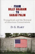 Omslag From Billy Graham to Sarah Palin