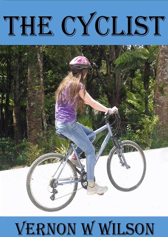 Omslag van The Cyclist