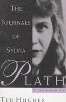 Boek cover The Journals of Sylvia Plath van Sylvia Plath