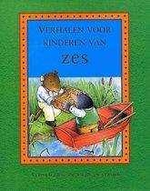 Verhalen voor kinderen van 6