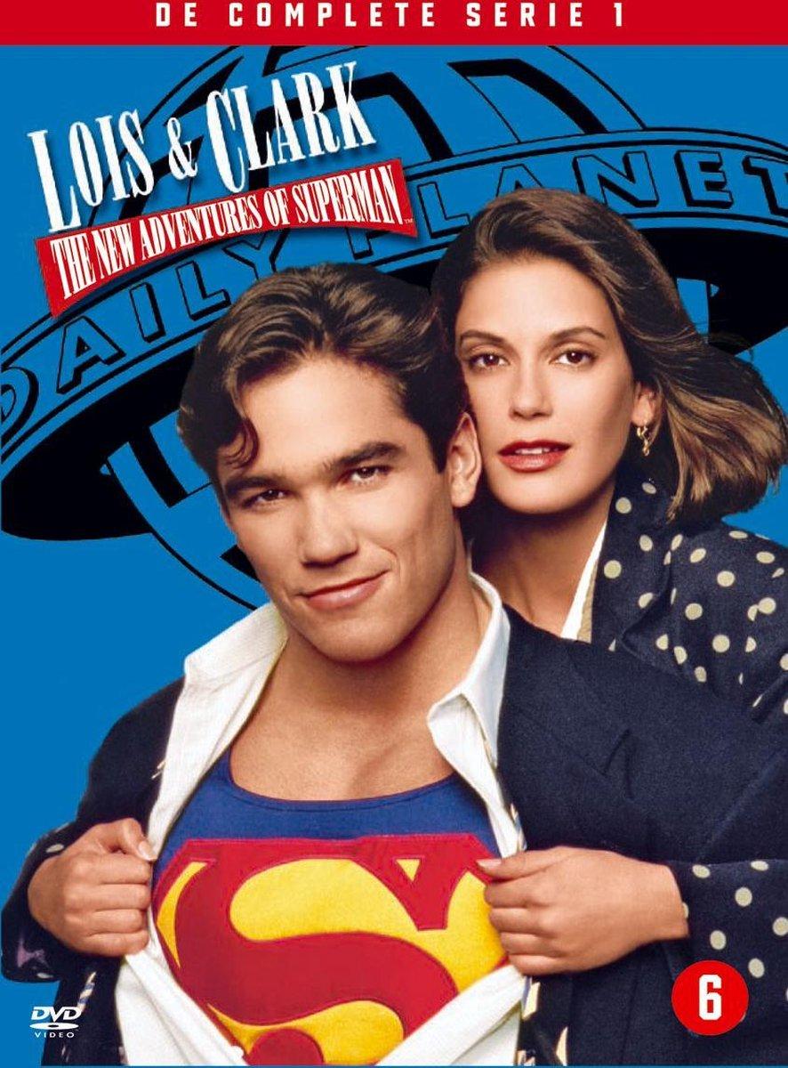 Lois & Clark - Seizoen 1 -