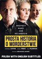 Prosta historia o morderstwie (Aka:A Simple Story About Murder) (Import)