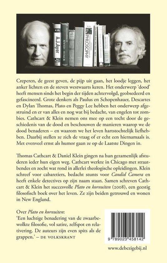 Heidegger en het hangbuikzwijn - Thomas Cathcart |