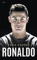 Boek cover Ronaldo van Luca Caioli