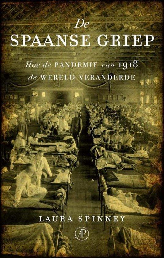 De Spaanse griep