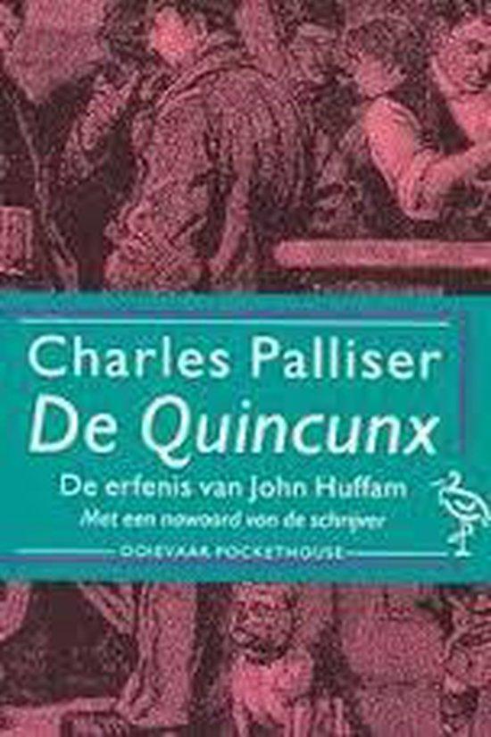 De quincunx - Faxian  