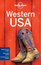 Lonely Planet: Western USA (3Rd Ed)