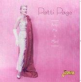 Patti Page - Keep Me In Mind