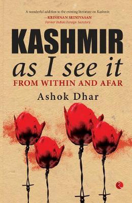 Kashmir As I See It