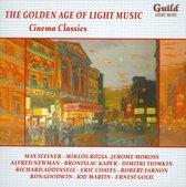 The Golden Age Of Light Music Cinema Classics