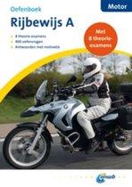 ANWB rijopleiding - Slagen in het verkeer Oefenboek