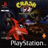 Crash Bandicoot 2 - Cortex Strikes Back Playstation 1 PS1