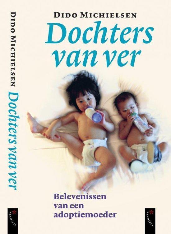 Dochters van ver - Dido Michielsen |