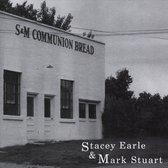 S & M Communion Bread