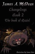 Changelings Book2 The Book of Raziel