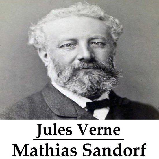 Classics in European Languages - Mathias Sandorf (geïllustreerd) - Jules Verne |