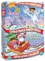 Dora The Explorer: Christmas Party Pack