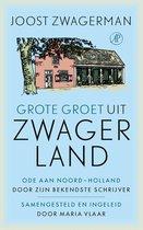 Omslag Grote groet uit Zwagerland