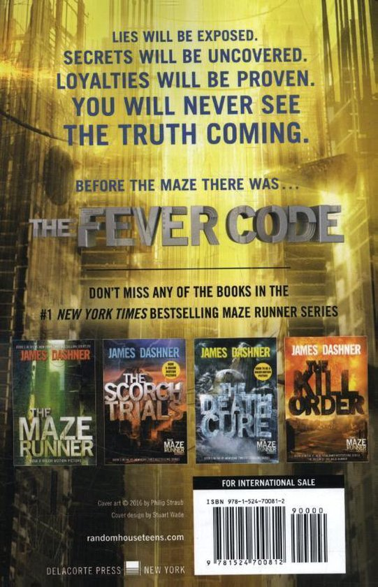 (05): Fever Code