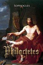 Omslag Philoctetes