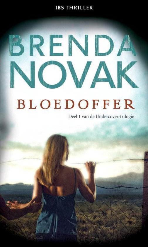 Bloedoffer - Brenda Novak |