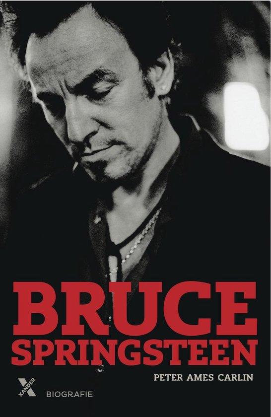 Biografie Bruce Springsteen - Peter Ames Carlin | Fthsonline.com