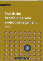 Praktische Handleiding Voor Projectmanagement