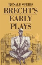 Brecht's Early Plays