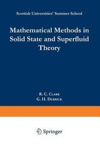 Mathematical Methods in Solid State and Superfluid Theory