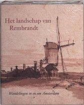 Het landschap van Rembrandt