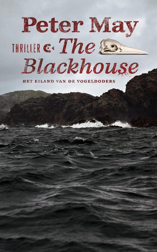 The black house - Peter May | Fthsonline.com
