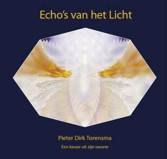 Echo's van het licht - Pieter D. Torensma |