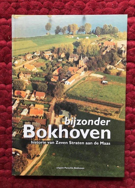Bijzonder Bokhoven - Hans van den Eeden |