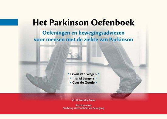 Het Parkinson oefenboek - Erwin van Wegen |