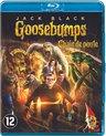 Goosebumps (2015) (Blu-ray)