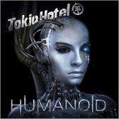 Humanoid (Ltd.Del.Ed.English Lyrics