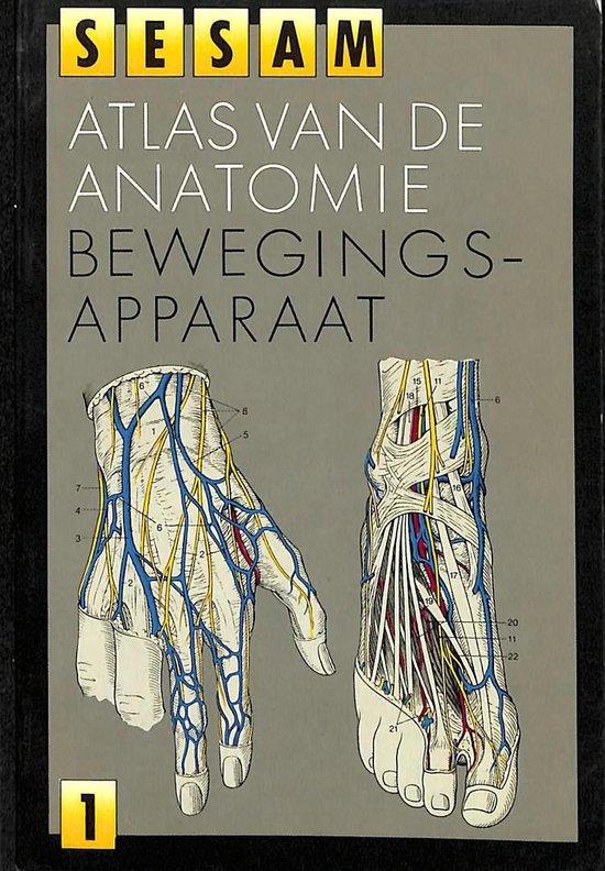 1 Sesam atlas van de anatomie - Platzer pdf epub