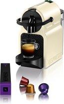 Nespresso Inissia EN80.CW - Koffiecupmachine - Vanilla Cream