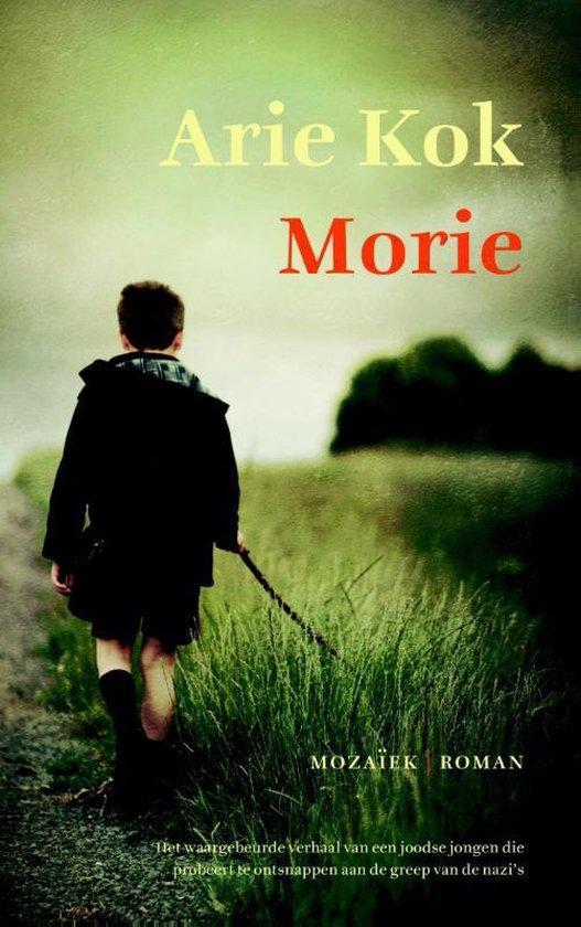 Morie - Arie Kok pdf epub
