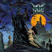 CD cover van Raging Death van Raging Death