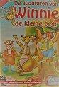 De avonturen van Winnie de kleine beer - DVD