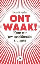 Boek cover Ontwaak! van Ewald Engelen (Paperback)
