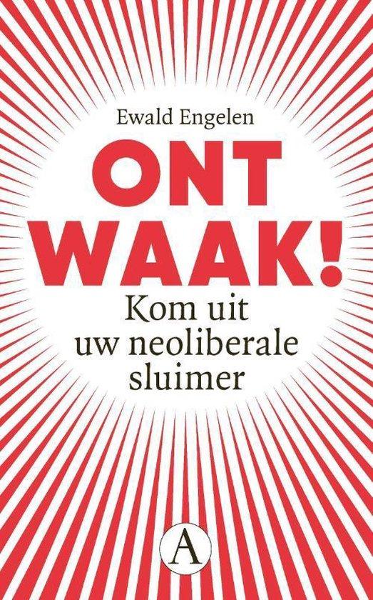Omslag van Ontwaak!