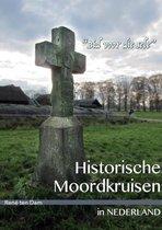 Historische moordkruisen in Nederland
