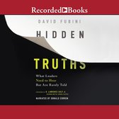 Omslag Hidden Truths
