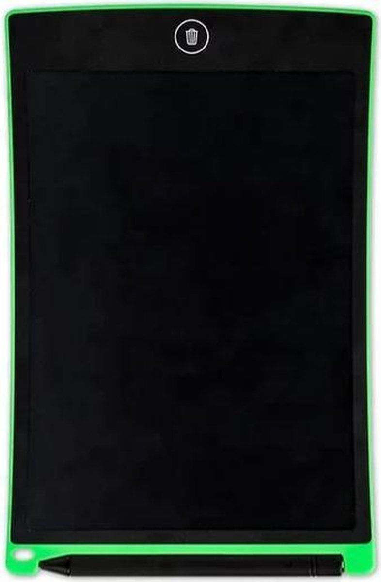Tekentablet voor kinderen - 12 inch - Groen