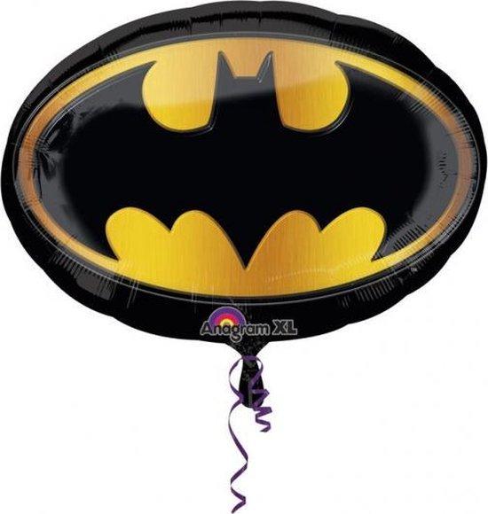 Batman Helium Ballon 68x48cm Leeg