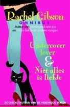 Omnibus Undercover lover en Niet alles is liefde